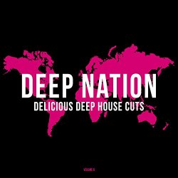 Various Artists - Deep Nation, Vol. 6 (Delicious Deep House Cuts)