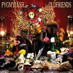 Pygmy Lush - Old Friends