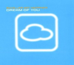 Schiller mit Heppner - Dream of You (CD 1)