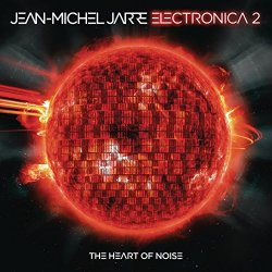 Jean - Electronica 2: The Heart of Noise