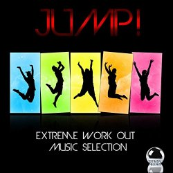 Various Artists - Jump! (Extreme Work Out Music Selection)