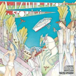 Weather Report - Sportin' Life
