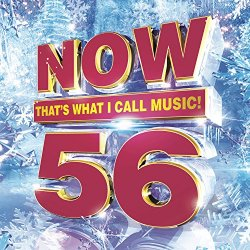 Various Artists - NOW That's What I Call Music! Vol. 56