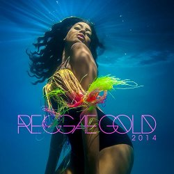 Various Artists - Reggae Gold 2014