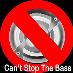 Dubstep Hitz - Cant Stop The Bass