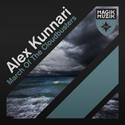 Alex Kunnari - March of the Cloudbusters (Extended Mix)