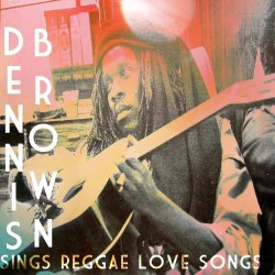 Dennis Brown - Dennis Brown Sings Reggae Love Songs Platinum Edition