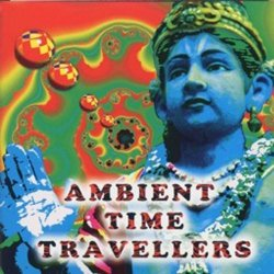 Various Artists - Ambient Time Travellers