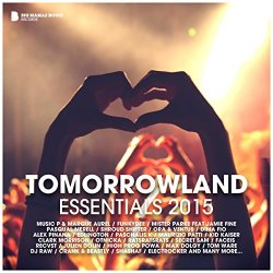 Various Artists - Tomorrowland Essentials 2015 (Continuous DJ Mix)