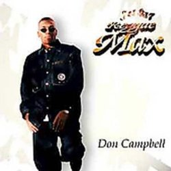 Jet Star Reggae Max Presents: Don Campbell