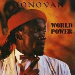 World Power by Donovan (1990-10-25)