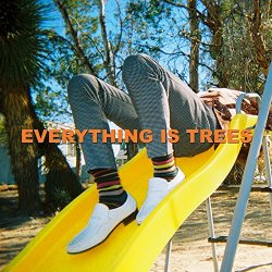 Wes Period - Everything Is Trees (feat. Cliftun) [Explicit]