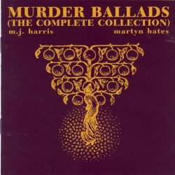 Various Artists - Murder Ballads (The Complete Collection)