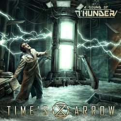 A Sound of Thunder - Time's Arrow by Mad Neptune Records (2013-01-01)