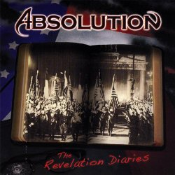 Absolution - The Revelation Diaries