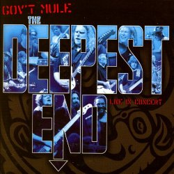Govt Mule - The Deepest End Live In Concert