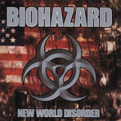 Biohazard - Switchback