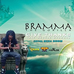 Bramma                       - Give Thanks