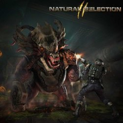 - Natural Selection 2 Official Soundtrack