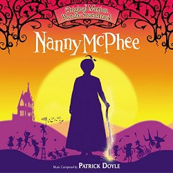 Patrick Doyle - Nanny McPhee (Original Motion Picture Soundtrack)