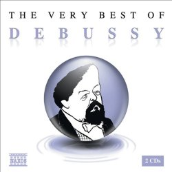 Debussy - Debussy (The Very Best Of)
