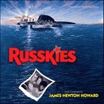 James Newton Howard - Russkies