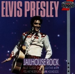 Elvis Presley - Jailhouse Rock by Elvis Presley (1989-01-30)