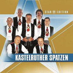 Kastelruther Spatzen - Star Edition [Import anglais]
