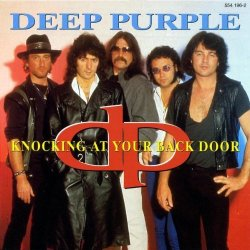Deep Purple - Knocking at Your Back Door by Deep Purple (1998-01-13)