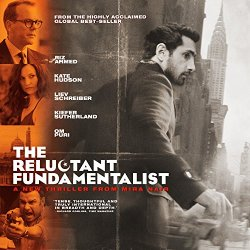 - The Reluctant Fundamentalist