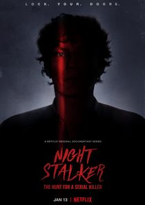 Night Stalker The Hunt For A Serial Killer
