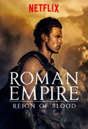 Roman Empire Reign of Blood