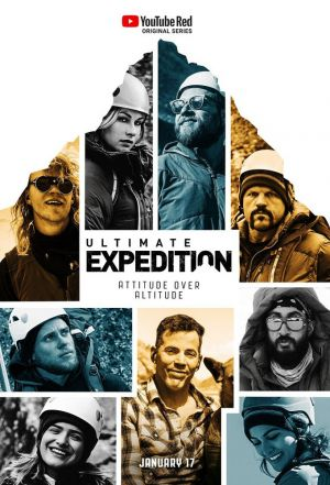Ultimate Expedition US