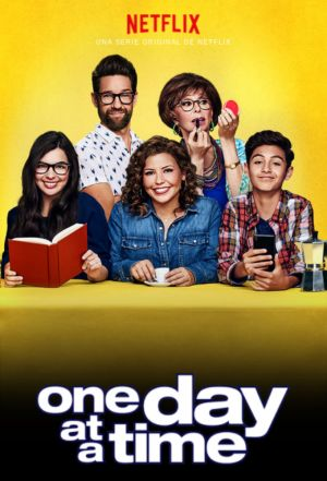 One Day at a Time 2017