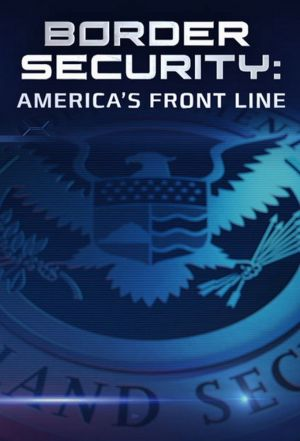Border Security Americas Front Line